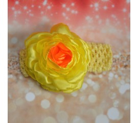 "П13 ""Желтая роза"""