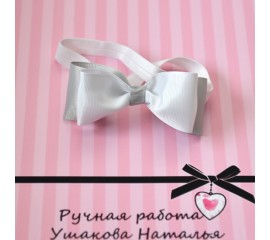 Галстук-бабочка 05